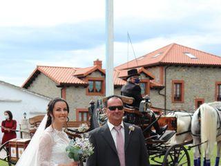 La boda de Ángela y Jose Luis 1