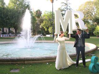 La boda de Mamen y Rubén 1