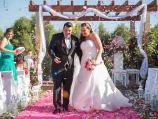 La boda de Jessi y Jose