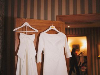 La boda de Blanca y Alvaro 1