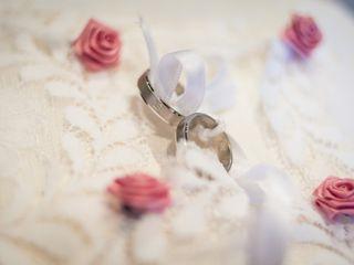 La boda de Rocío y Otal 1