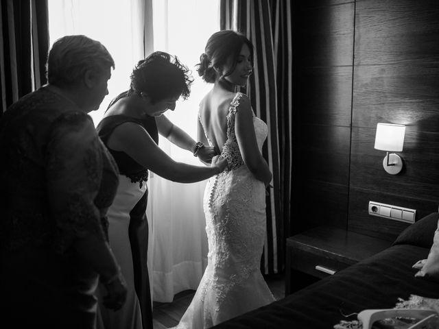 La boda de Dani y Laura en Guadarrama, Madrid 4