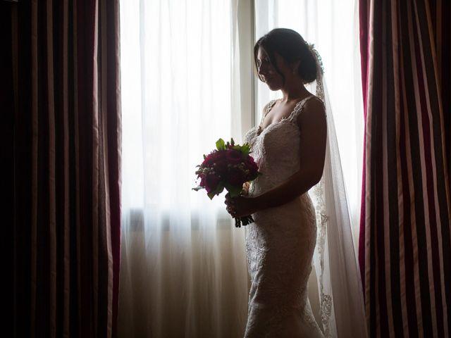 La boda de Dani y Laura en Guadarrama, Madrid 5