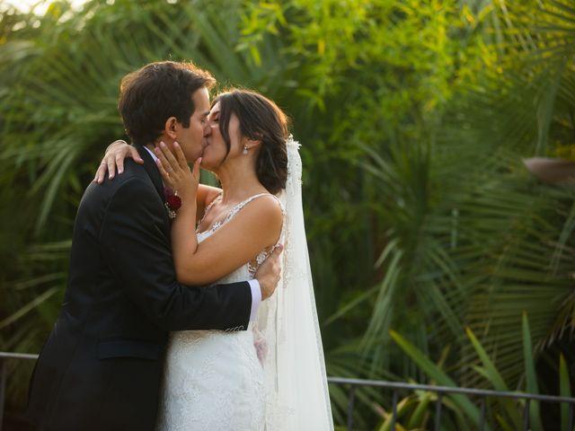 La boda de Dani y Laura en Guadarrama, Madrid 12