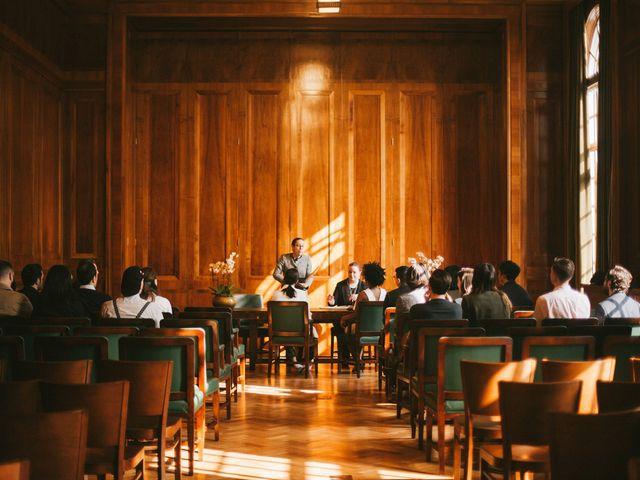 La boda de Acacia y Valentina en Carrion De Calatrava, Ciudad Real 13