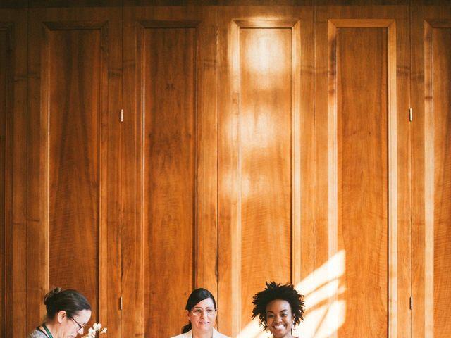 La boda de Acacia y Valentina en Carrion De Calatrava, Ciudad Real 25