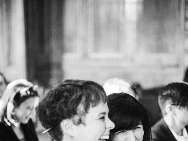 La boda de Acacia y Valentina en Carrion De Calatrava, Ciudad Real 29