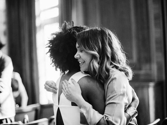 La boda de Acacia y Valentina en Carrion De Calatrava, Ciudad Real 33