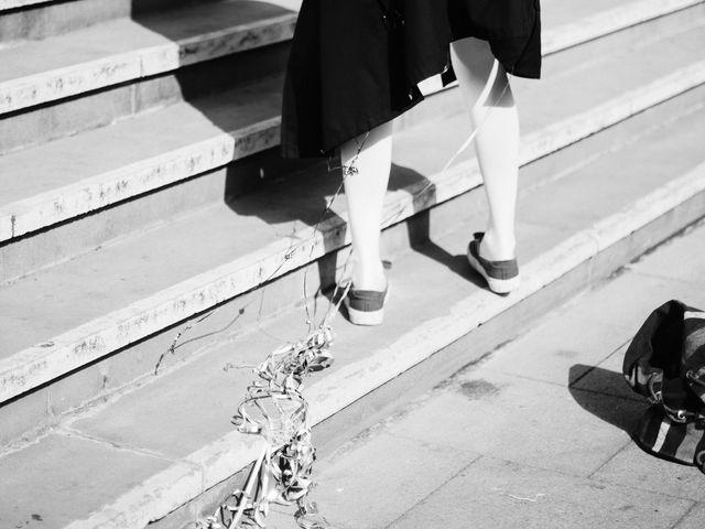 La boda de Acacia y Valentina en Carrion De Calatrava, Ciudad Real 36