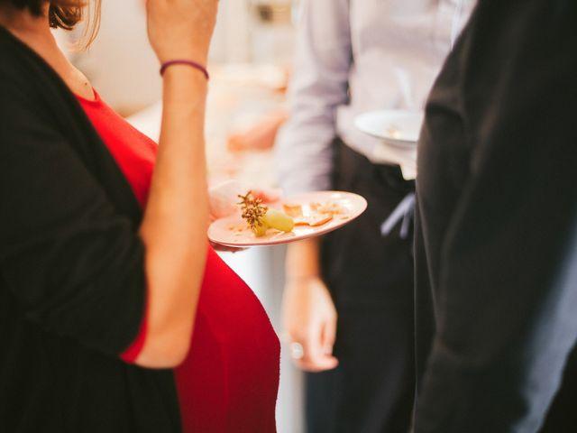 La boda de Acacia y Valentina en Carrion De Calatrava, Ciudad Real 53