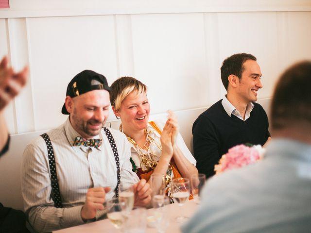 La boda de Acacia y Valentina en Carrion De Calatrava, Ciudad Real 79