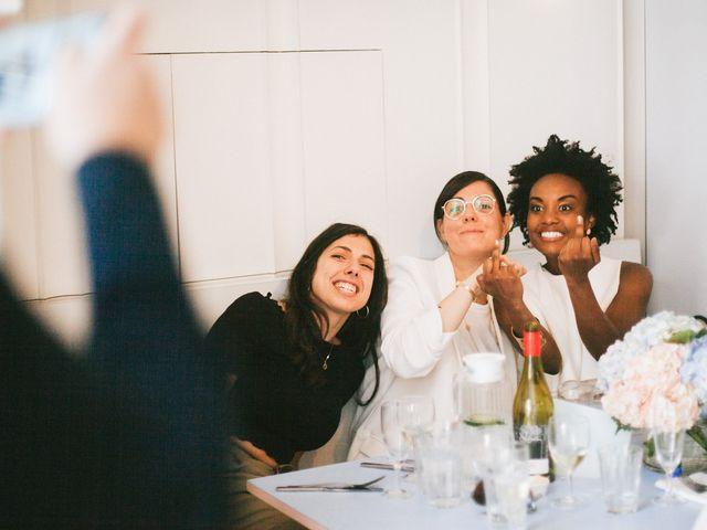 La boda de Acacia y Valentina en Carrion De Calatrava, Ciudad Real 81