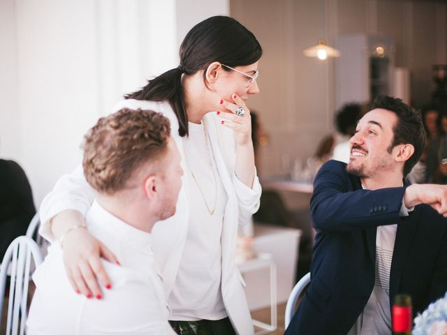 La boda de Acacia y Valentina en Carrion De Calatrava, Ciudad Real 87