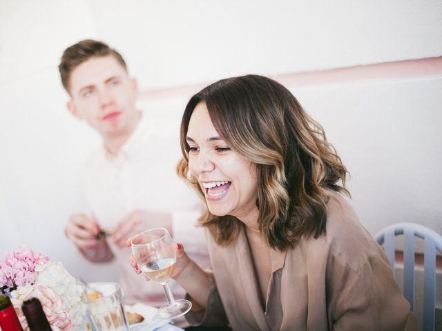 La boda de Acacia y Valentina en Carrion De Calatrava, Ciudad Real 95