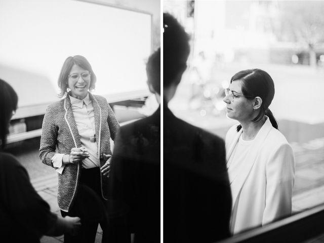 La boda de Acacia y Valentina en Carrion De Calatrava, Ciudad Real 105