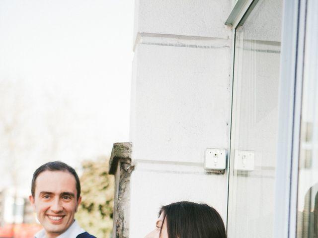 La boda de Acacia y Valentina en Carrion De Calatrava, Ciudad Real 107
