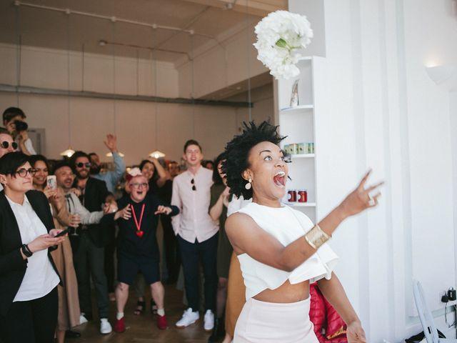 La boda de Acacia y Valentina en Carrion De Calatrava, Ciudad Real 127