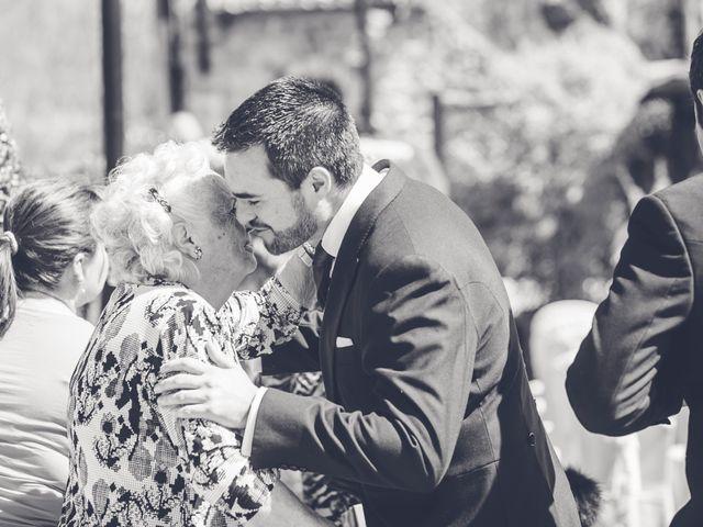La boda de Sergio y Belén en Miraflores De La Sierra, Madrid 5