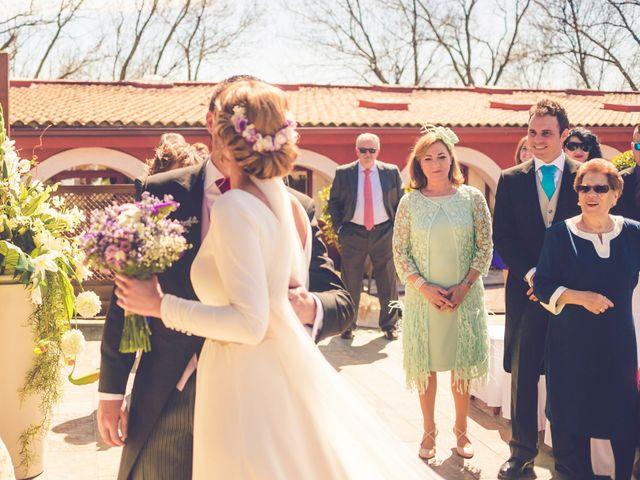 La boda de Sergio y Belén en Miraflores De La Sierra, Madrid 10
