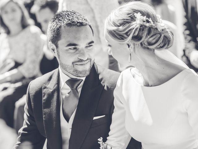 La boda de Sergio y Belén en Miraflores De La Sierra, Madrid 11
