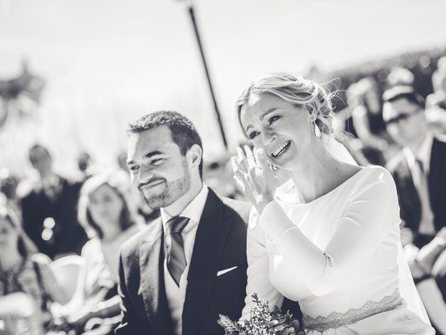 La boda de Sergio y Belén en Miraflores De La Sierra, Madrid 12