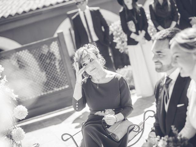 La boda de Sergio y Belén en Miraflores De La Sierra, Madrid 13