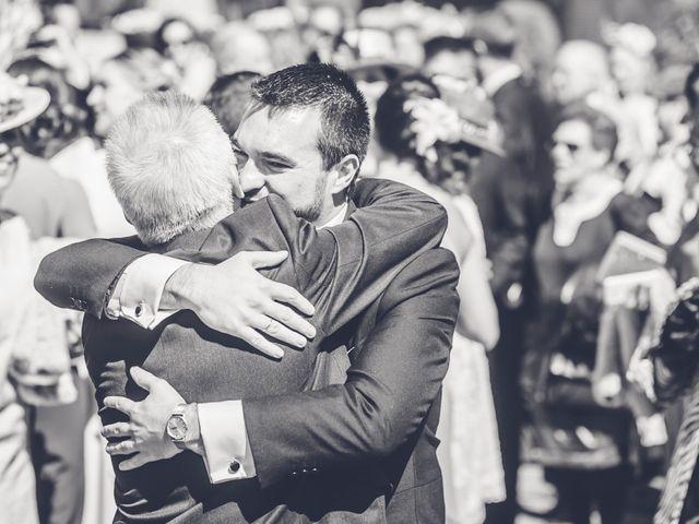 La boda de Sergio y Belén en Miraflores De La Sierra, Madrid 18
