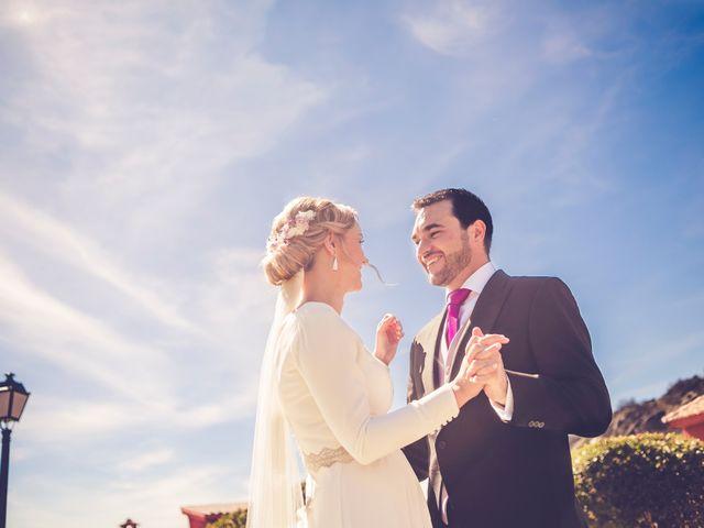 La boda de Sergio y Belén en Miraflores De La Sierra, Madrid 21