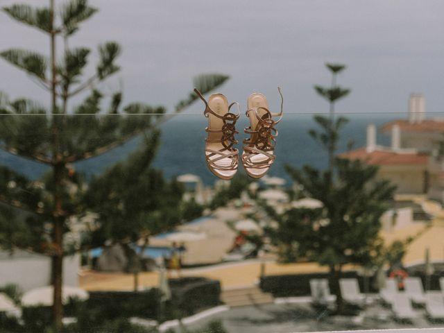 La boda de Javier y Yadira en Santa Cruz De Tenerife, Santa Cruz de Tenerife 5