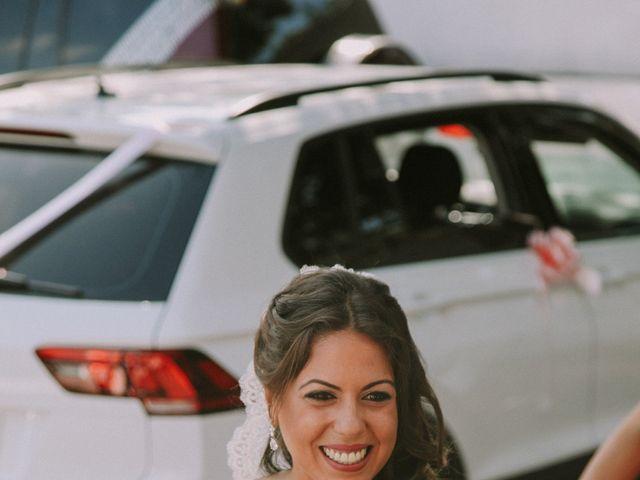 La boda de Javier y Yadira en Santa Cruz De Tenerife, Santa Cruz de Tenerife 14