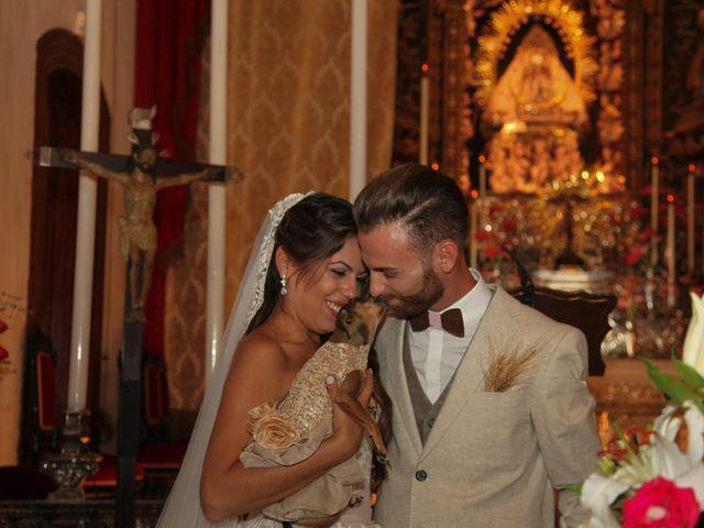 La boda de Javier y Yadira en Santa Cruz De Tenerife, Santa Cruz de Tenerife 16