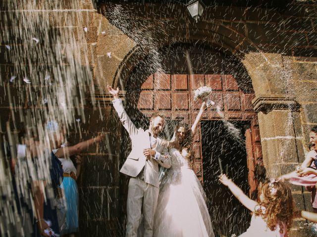 La boda de Javier y Yadira en Santa Cruz De Tenerife, Santa Cruz de Tenerife 17