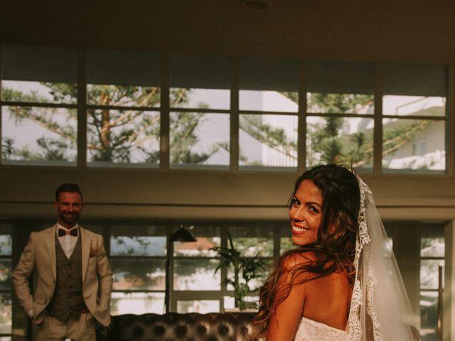 La boda de Javier y Yadira en Santa Cruz De Tenerife, Santa Cruz de Tenerife 20