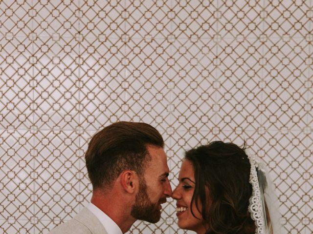 La boda de Javier y Yadira en Santa Cruz De Tenerife, Santa Cruz de Tenerife 21