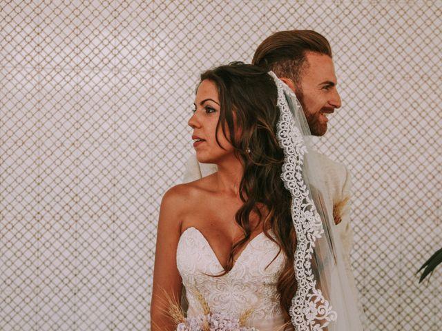 La boda de Javier y Yadira en Santa Cruz De Tenerife, Santa Cruz de Tenerife 22