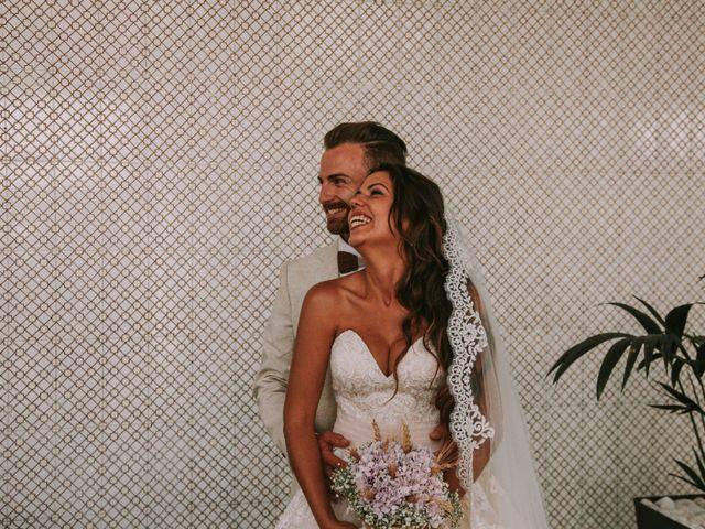 La boda de Javier y Yadira en Santa Cruz De Tenerife, Santa Cruz de Tenerife 23