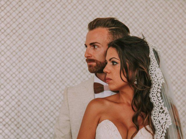La boda de Javier y Yadira en Santa Cruz De Tenerife, Santa Cruz de Tenerife 24