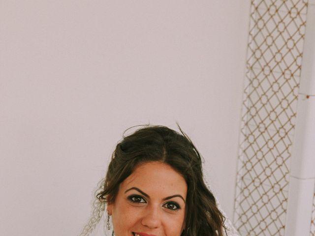 La boda de Javier y Yadira en Santa Cruz De Tenerife, Santa Cruz de Tenerife 25