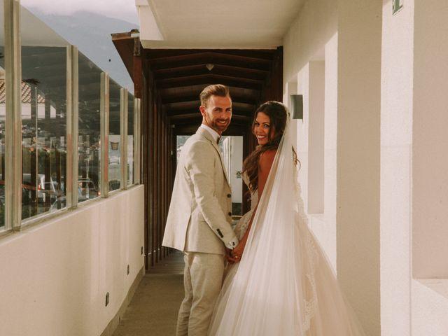 La boda de Javier y Yadira en Santa Cruz De Tenerife, Santa Cruz de Tenerife 28