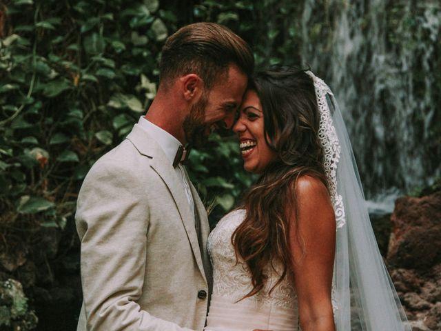 La boda de Javier y Yadira en Santa Cruz De Tenerife, Santa Cruz de Tenerife 2