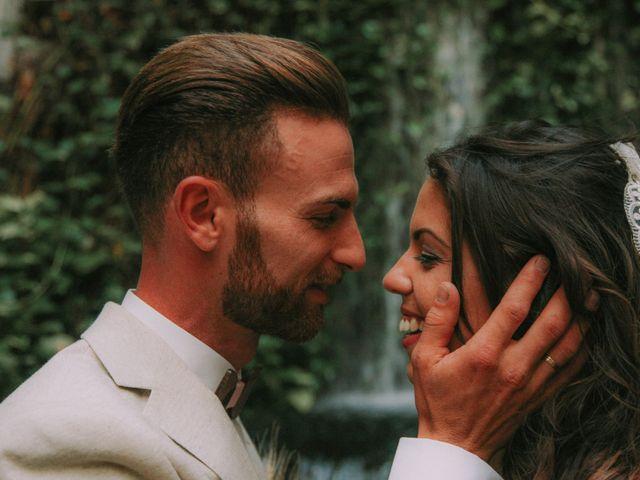 La boda de Javier y Yadira en Santa Cruz De Tenerife, Santa Cruz de Tenerife 29