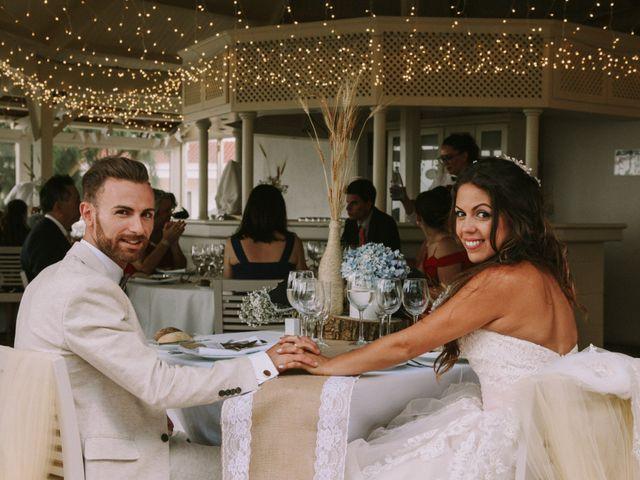 La boda de Javier y Yadira en Santa Cruz De Tenerife, Santa Cruz de Tenerife 30