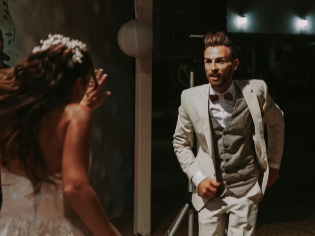La boda de Javier y Yadira en Santa Cruz De Tenerife, Santa Cruz de Tenerife 32