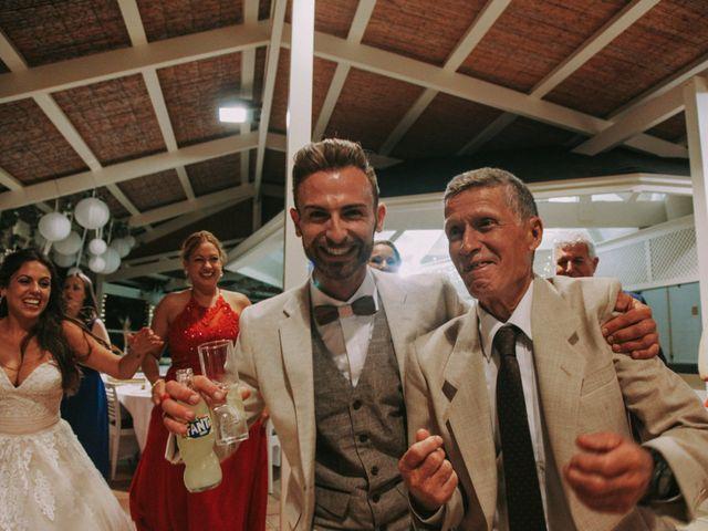 La boda de Javier y Yadira en Santa Cruz De Tenerife, Santa Cruz de Tenerife 33