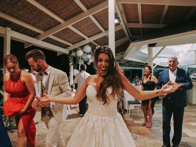 La boda de Javier y Yadira en Santa Cruz De Tenerife, Santa Cruz de Tenerife 34