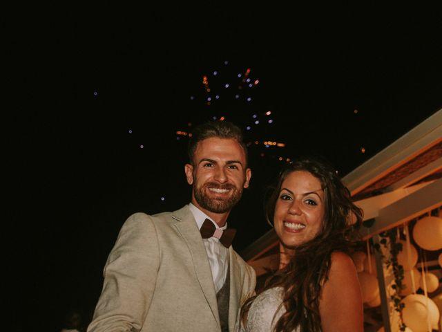 La boda de Javier y Yadira en Santa Cruz De Tenerife, Santa Cruz de Tenerife 35