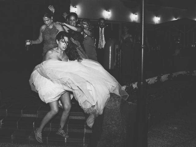 La boda de Javier y Yadira en Santa Cruz De Tenerife, Santa Cruz de Tenerife 37