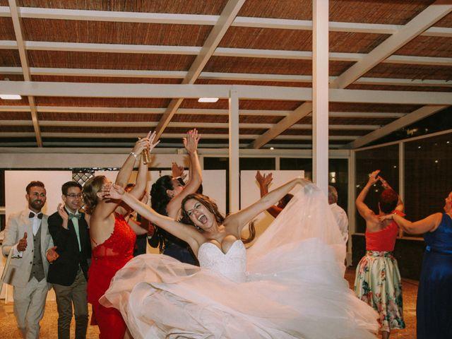 La boda de Javier y Yadira en Santa Cruz De Tenerife, Santa Cruz de Tenerife 38