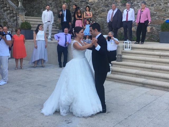 La boda de Jesús y Silvia