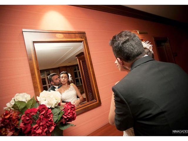 La boda de Guillermo y Eva en Tanos, Cantabria 3